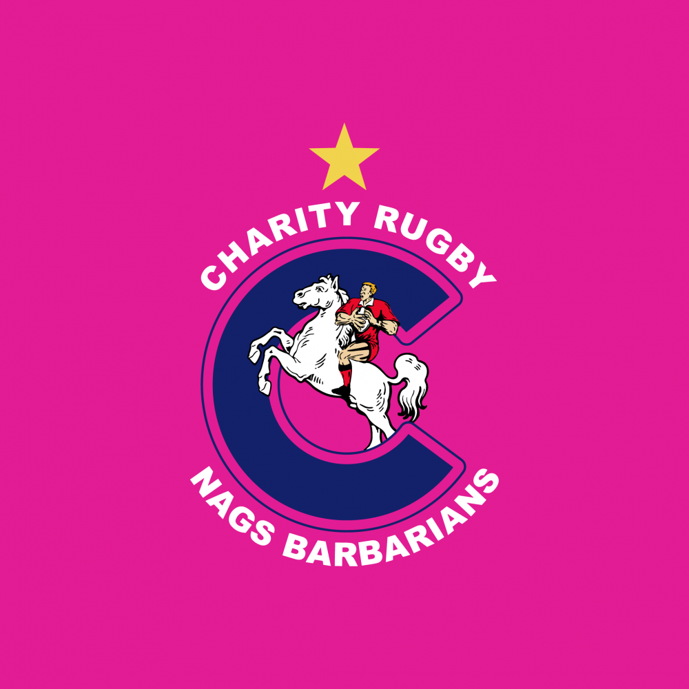 Nags Charity Barbarians