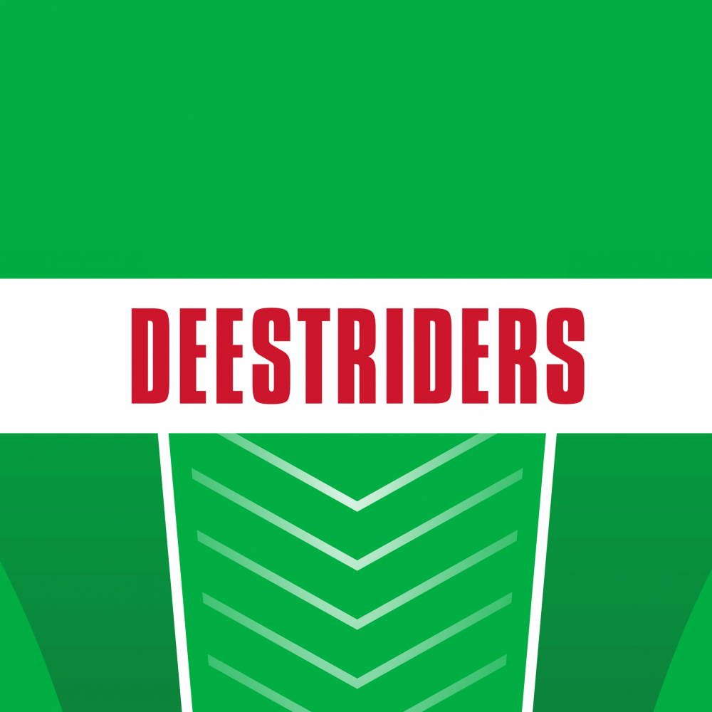 Deestriders Running Club